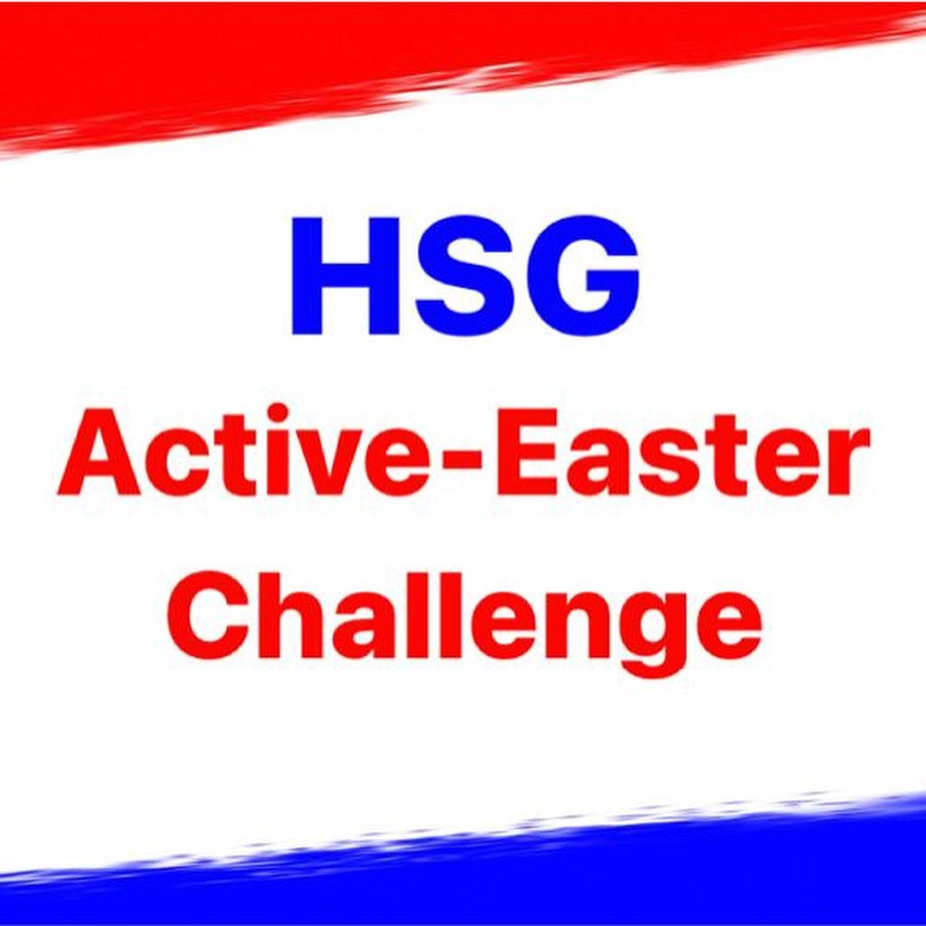 HSG Active-Easter Challenge